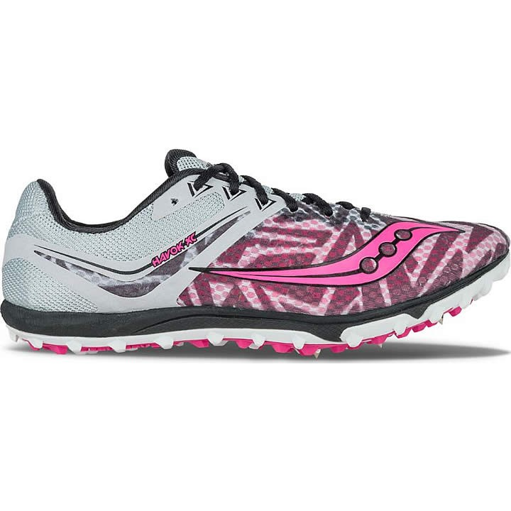 Saucony Havok XC Spike Women's