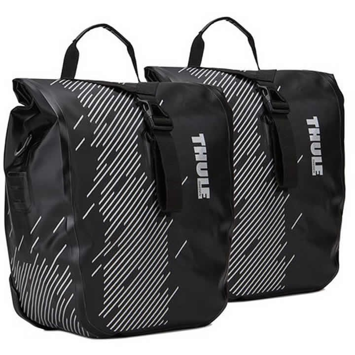 Thule Pack 'n Pedal Shield Panniers Small