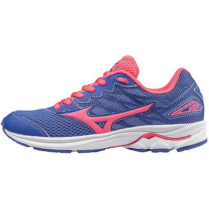 97415a8cdb0c Mizuno Wave Rider 20 Junior Girl