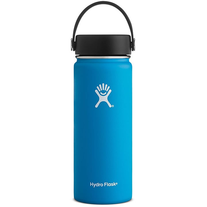 Hydro Flask 18oz Wide Mouth Bottle