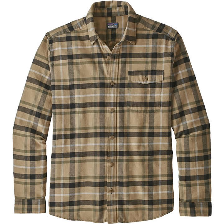 2603e925e7b3 Patagonia Lightweight Fjord Flannel Shirt Men s