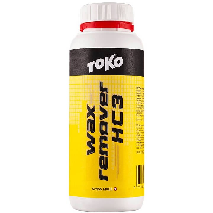 Toko Wax Remover Hc3 500ml