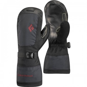 Black Diamond Mercury Mitts Women's