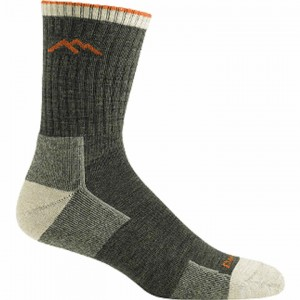 Darn Tough Hiker Micro Crew Merino Cushion Sock