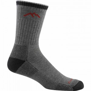 Darn Tough Coolmax Micro Crew Cushion Socks Men's