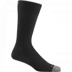 Darn Tough Solid Crew Light Socks Men's