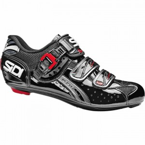Sidi Genius Fit Carbon Women's 2017