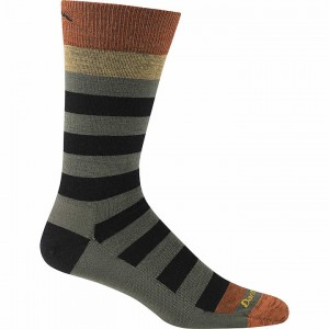 Darn Tough Warlock Crew Light Socks Men's