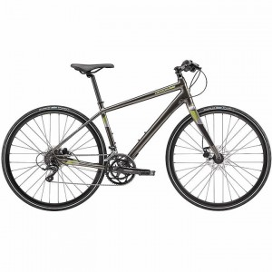 Cannondale Quick 3 Disc 2017