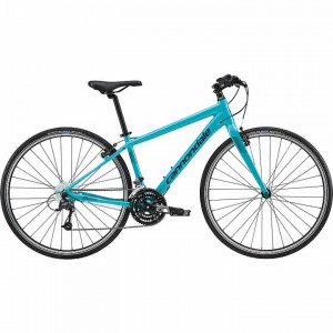 Cannondale Quick 4 Women's 2017