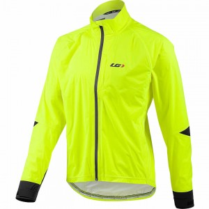 Louis Garneau Commit WP Jacket Men's