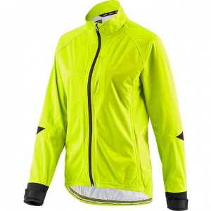 Louis Garneau Commit WP Jacket Women's