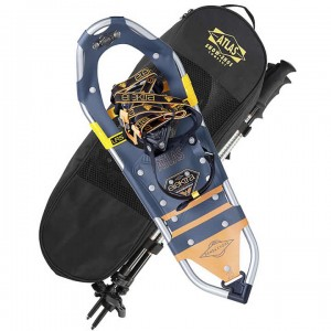 Atlas Elektra Rendezvous 27 Snowshoe Kit Women's 2017