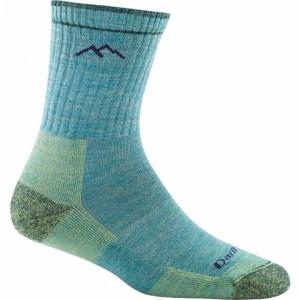 Darn Tough Hiker Micro Crew Cushion Socks Women's