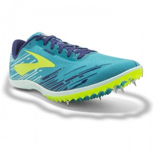 Brooks Mach 18 Spikes Women's