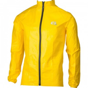 O2 Element Cycling Rain Jacket