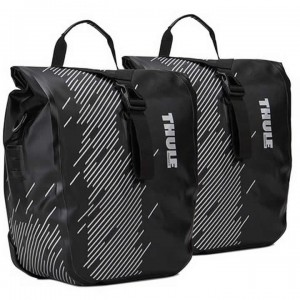 Thule Pack 'n Pedal Shield Panniers Large