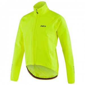 Louis Garneau Granfondo Jacket Men's