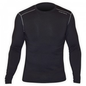 Hot Chillys Micro Elite Chamois Crewneck Men's