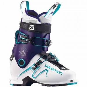 Salomon MTN Explore W Alpine Touring Ski Boot Women's 2018