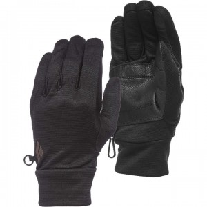 Black Diamond Midweight WoolTech Gloves