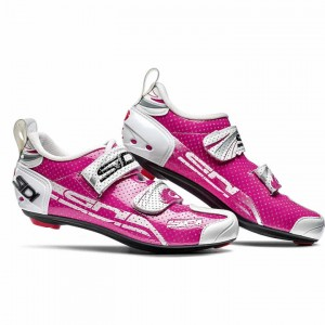 Sidi T4 Air Carbon Composite Women's 2018