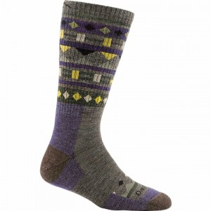 Darn Tough Trail Magic Boot Cushion Socks Women's