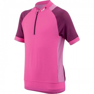Louis Garneau Lemmon Jersey Kid's