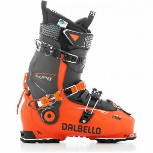 Dalbello Lupo 130 C Alpine Touring Ski Boot 2019