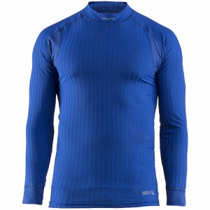 Craft Active Extreme 2.0 Crew Neck Long Sleeve Men's