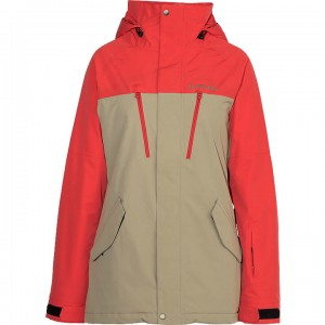 Armada Stadium Insulated Jacket Women's