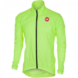Castelli Squadra ER Jacket Men's