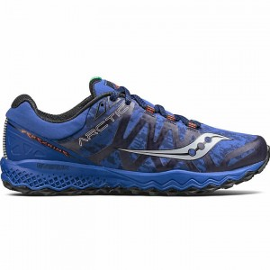 Saucony Peregrine 7 Ice+ Men's