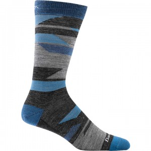 Darn Tough Fields Crew Light Socks Men's