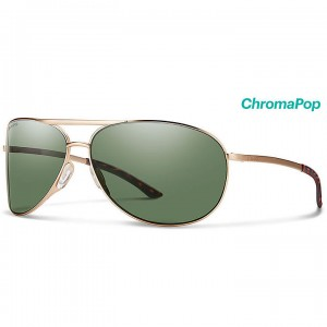 Smith Serpico 2.0 Polarized ChromaPop Sunglasses