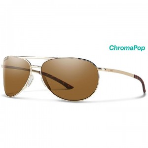 Smith Serpico Slim 2.0 Polarized ChromaPop Sunglasses