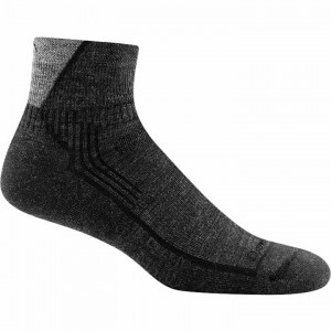 Darn Tough Hiker 1/4 Sock Cushion Socks Men's