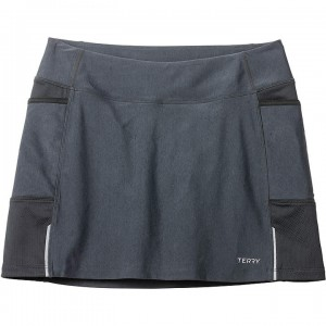 Terry Fixie Skort Women's