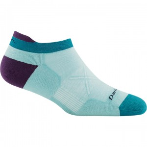 Darn Tough Vertex No Show Tab Ultra-Light Cushion Socks Women's