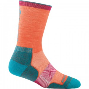 Darn Tough Vertex Micro Crew Ultra-Light Cushion Socks Women's