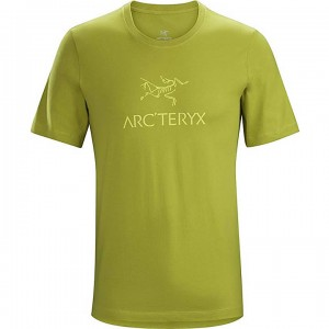 Arc'teryx Arc'word Short Sleeve T-Shirt Men's