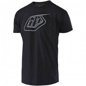 Troy Lee Designs Logo Tee Men's