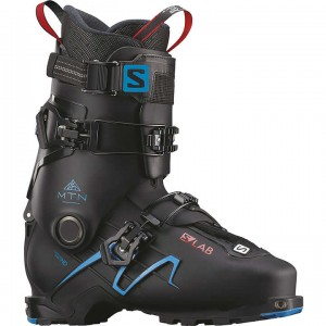 Salomon S/Lab MTN Alpine Touring Ski Boot 2019