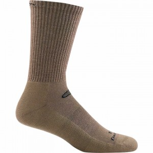 Darn Tough Micro Crew Tactical Light Cushion Sock