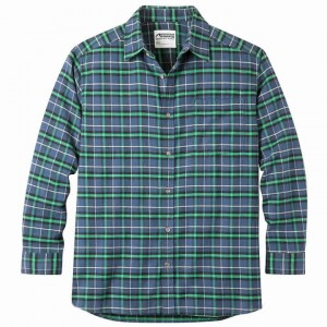 Mountain Khakis Peden Flannel Shirt Men's