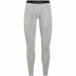 Icebreaker 250 Vertex Leggings Drift Women's