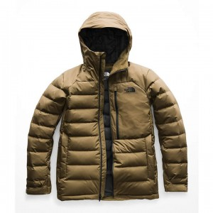 The North Face Corefire Down Jacket Men's (Discontinued)