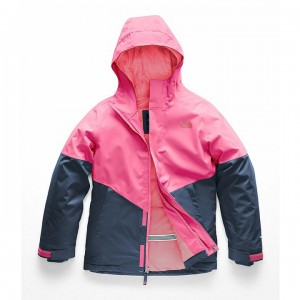 The North Face Brianna Insulated Jacket Girls' (Discontinued)