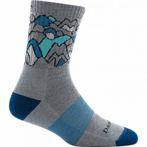Darn Tough Zuni Coolmax Micro Crew Cushion Socks Women's