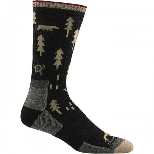 Darn Tough ABC Boot Cushion Socks Men's